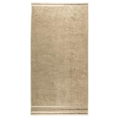 4Home Osuška New Bianna béžová, 70 x 140 cm