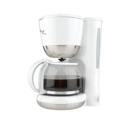 Kávovar, PER 273, serie Paris, Gallet, bílá