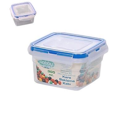 Plastový box, 0,8 l
