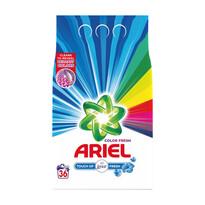 Ariel Prací prášok Touch of Lenor Color, 2,75 kg