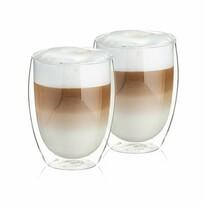 4Home Szklanka termiczna do latté Hot&Cool 350 ml, 2 szt.