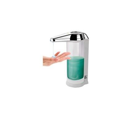 Bezdotykový dávkovač mýdla V-470 Helpmation