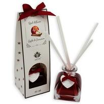 Arome Difuzér s tyčinkami Apple and Cinnamon, 50 ml