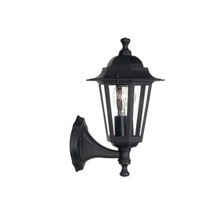 Lampă de exterior Philips Peking 34,6 cm, negru