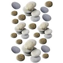 Naklejka Kleine Wolke Kamienie