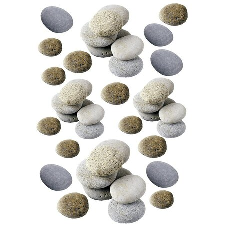 Kleine Wolke samolepka Kameny