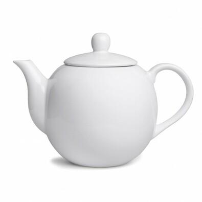 Porcelánová konvice na čaj 1,1 l