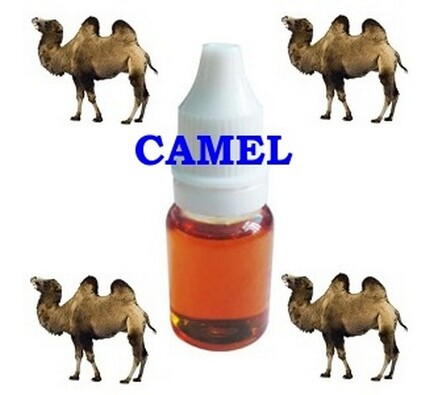 E-liquid Camel 30 ml (DEKANG), 24 mg nikotinu
