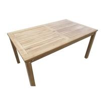 Zahradní stůl Garden I 150 x 90 cm, teak