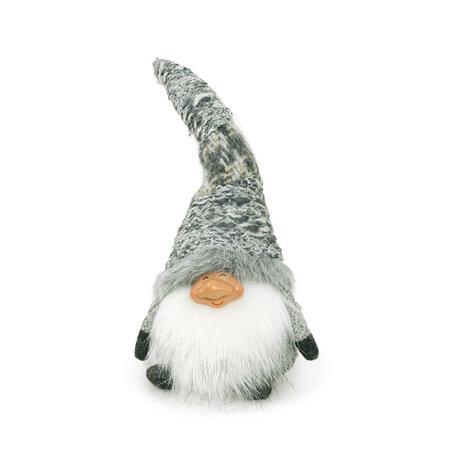 Skrzat świąteczny Rufin, 43 cm