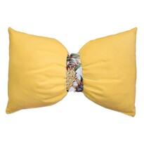 Domarex Arco Tropical párna, sárga, 30 x 50 cm