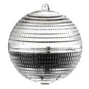 Solární plovoucí světlo Ball, bílá
