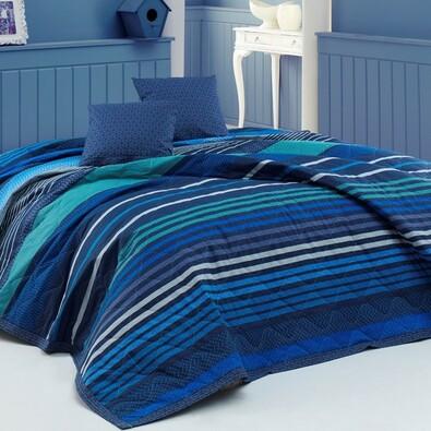 BedTex Marley ágytakaró kék 2ca2b66fd4
