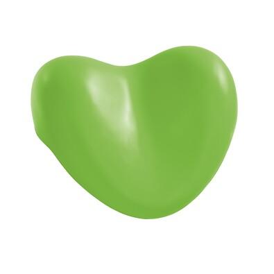 Wenko polštářek na vanu zelená