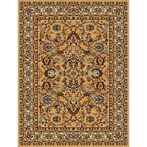 Kusový koberec Teheran 117 Beige, 130 x 200 cm