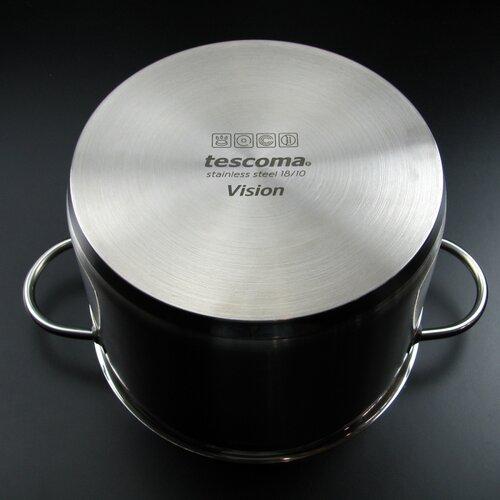 Tescoma Hrniec s pokrievkou VISION, 28 cm