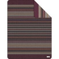 s.Oliver takaró 2368/400 bordó, 150 x 200 cm