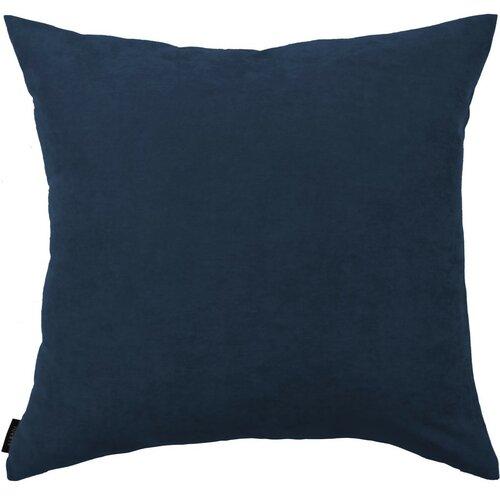 Albani Povlak na polštářek Monaco tmavě modrá, 40 x 40 cm
