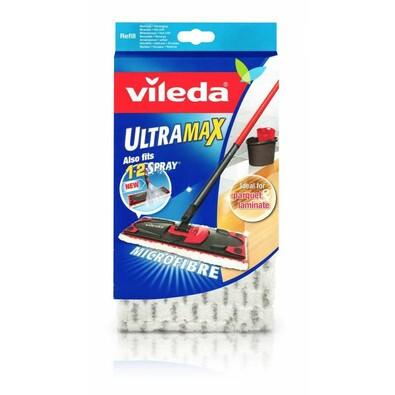 Vileda Nakładka zapasowa do mopa Ultramax Microfibre