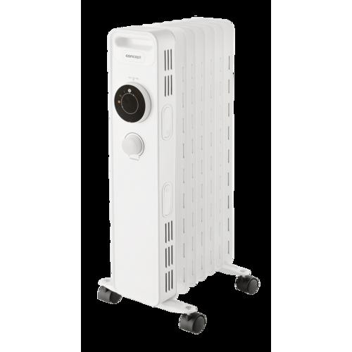 Concept RO3307 olejový radiátor
