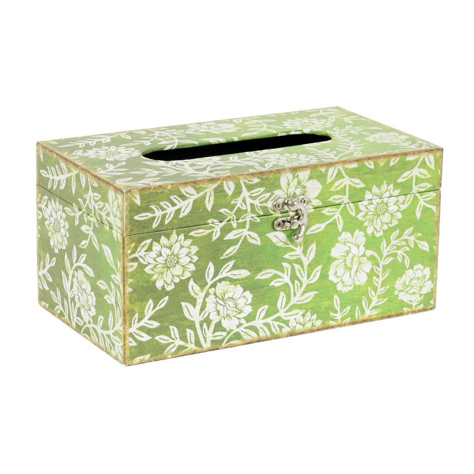 Box na vreckovky Fiordaliso, 25 cm