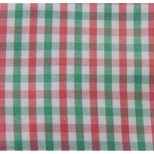 Termovak Mazel kanafas, zeleno-ružová