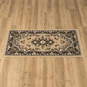 Kusový koberec Samira 12001 beige, 120 x 170 cm