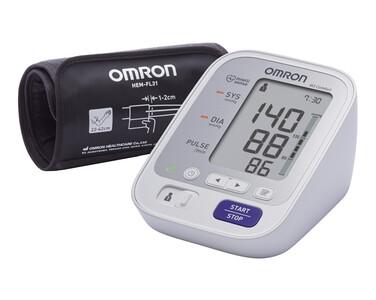 Omron M3 Comfort tlakoměr