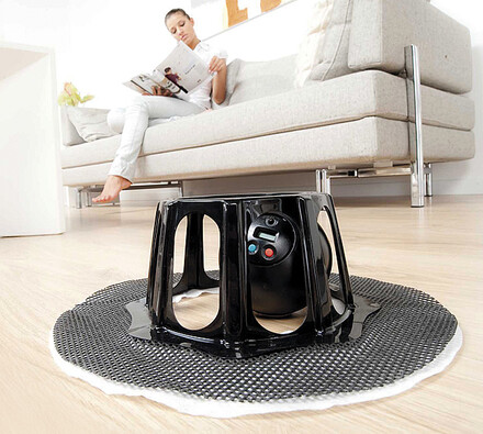 Robotický mop