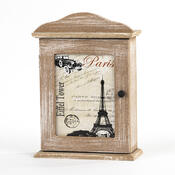 Skříňka na klíče Paris