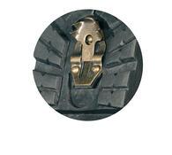 Pánská zimní obuv Eskimo, černá, 43