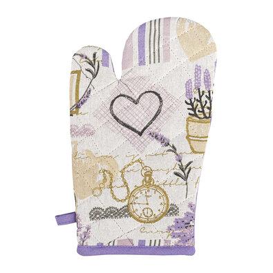 4Home Rękawica kuchenna Lavender, 18 x 30 cm