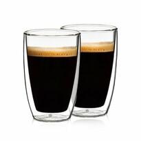 4Home Szklanka termiczna do kawy Hot&Cool 200 ml, 2 szt.