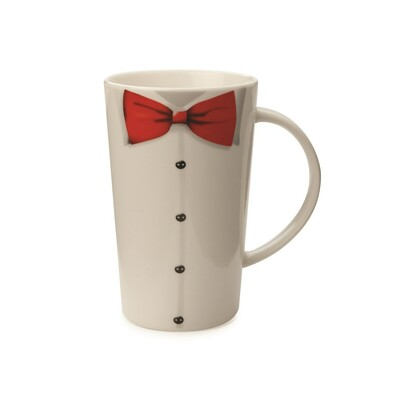 Maxwell & Williams hrnek The Gentleman Conical Mug