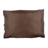 4Home Poszewka na poduszkę brązowy, 50 x 70 cm