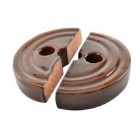 Greutate ceramică Orion, de butoi, 18 cm