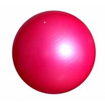 Gymnastická lopta ružová, pr. 65 cm