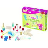 Science4you Hrací set Továrna na parfémy, mýdla a šampony