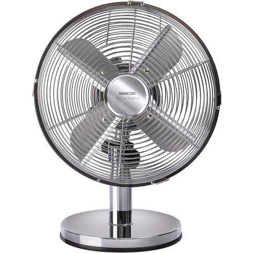Stolní ventilátor SENCOR SFE 2540SL