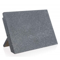 Banquet Deska magnetická na nože GRANITE Grey 30 x 21,5 cm
