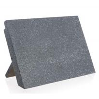 Banquet Płyta magnetyczna na noże GRANITE Grey 30 x 21,5 cm
