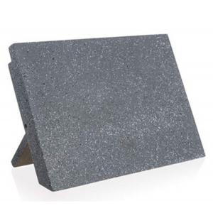 Banquet Doska magnetická na nože GRANITE Grey 30 x 21,5 cm