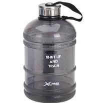 Koopman Športová fľaša 1,8 l, čierna