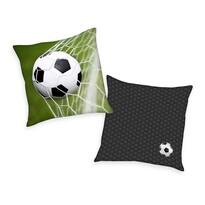 Polštářek Fotbal, 40 x 40 cm