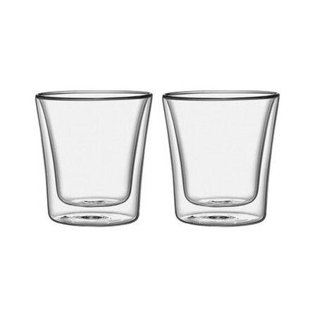 Tescoma dvojstenné poháre myDRINK, 250 ml, 2 ks