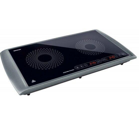 Sencor Indukční vařič SCP 5303 GY