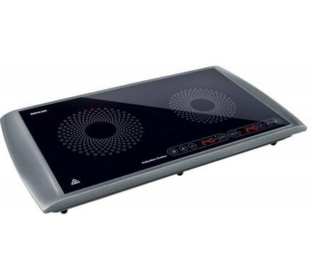 Sencor SCP 5303 GY indukční vařič