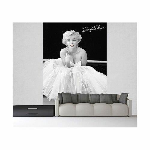 Fototapeta Marilyn Monroe, 158 x 232 cm