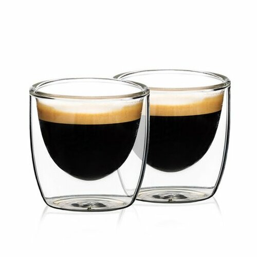 4Home Thermo espresso pohár  Hot&Cool 80 ml, 2 db