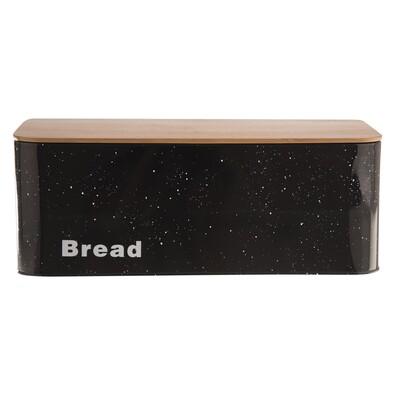 Orion Márvány kenyértartó fémdoboz